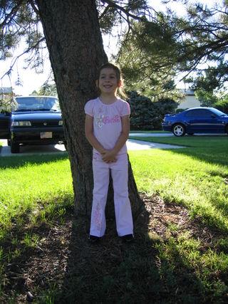 1st grade 2005