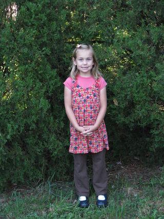 1st grade 2007