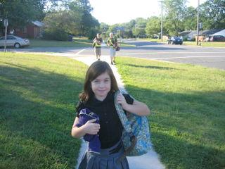 4th grade 2008
