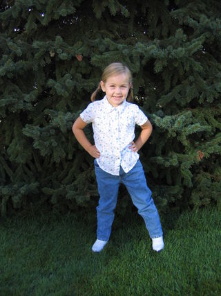 Preschool 2005