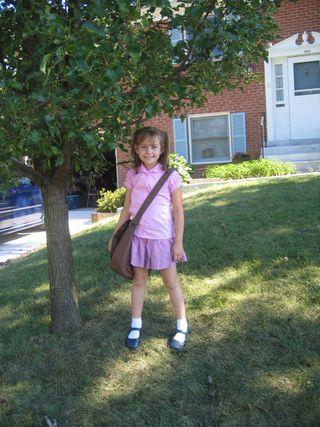 2nd grade 2008