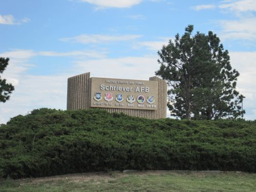 Welcome to schriever!