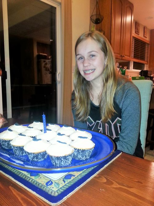 G and cupcakes (2)