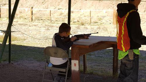 Camperee bb gun