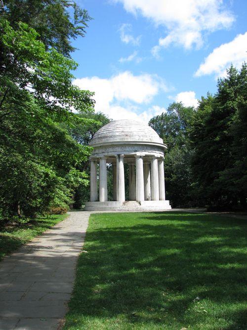 The DC Memorial